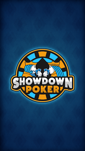 Showdown Poker - Online Competitive Hold'em 1.923 screenshots 1