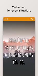 Motivation & Inspiration - Quotes