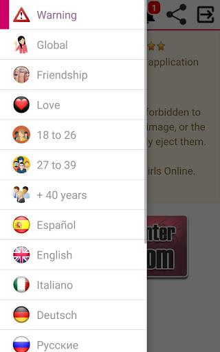 Girls Online 89.0 Screenshots 1