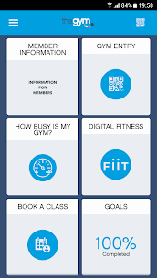 The Gym  Apps For Pc – Windows 7, 8, 10 & Mac – Free Download 1
