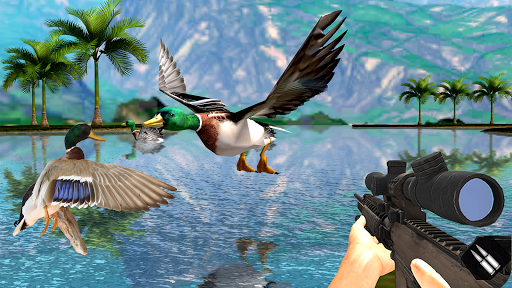 Duck Hunting Challenge 4.0 screenshots 14