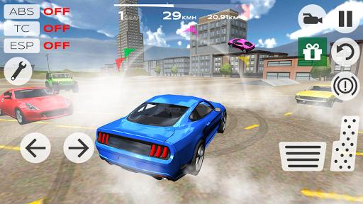 Multiplayer Driving Simulator 1.09 screenshots 4