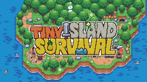 Tiny  Island Survival  screenshots 6
