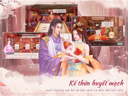 Chu00e2n Mu1ec7nh Thiu00ean Tu1eed - SohaGame  screenshots 16