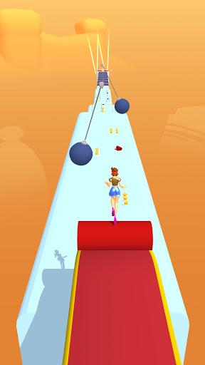 Carpet Roller apkpoly screenshots 5