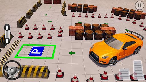 Amazing Car Parking Multiplayer: 3D Parking Game 1.16 screenshots 7