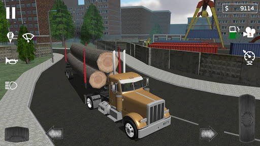 Cargo Transport Simulator 1.15.2 Screenshots 15