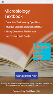 Microbiology Textbook, MCQ & Test Bank