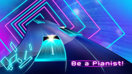 Piano Pop Tiles - Classic EDM Piano Games  screenshots 8