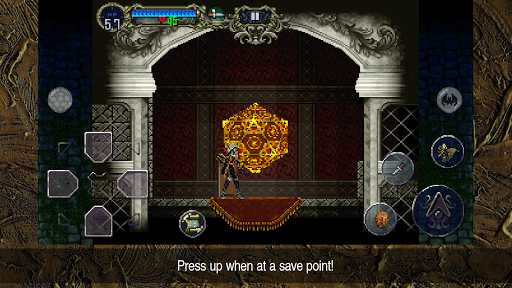 Castlevania: Symphony of the Night  screenshots 4