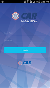 CAR Mobile SPAJ 1.2.1.3 APK Mod [Unlimited] 1