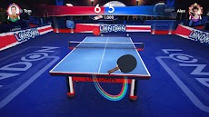 Ping Pong Furyのおすすめ画像1