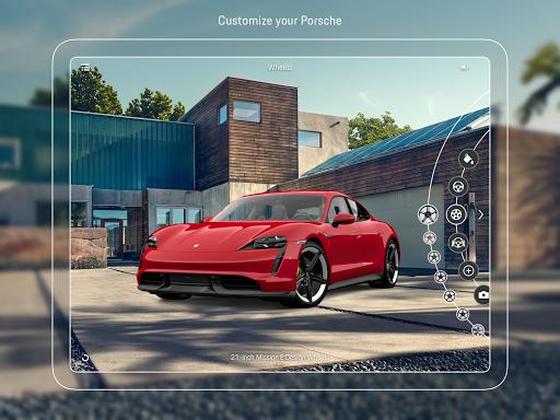 Porsche AR Visualiser 1.5.0 screenshots 8