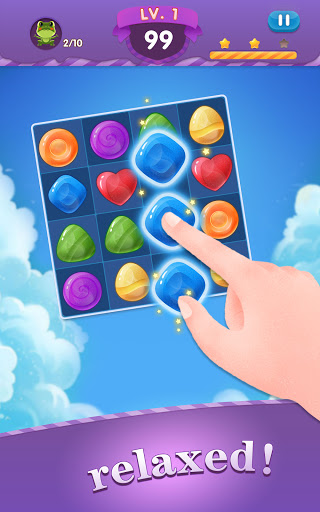 Candy Blast World - Match 3 Puzzle Games 1.0.37 screenshots 13