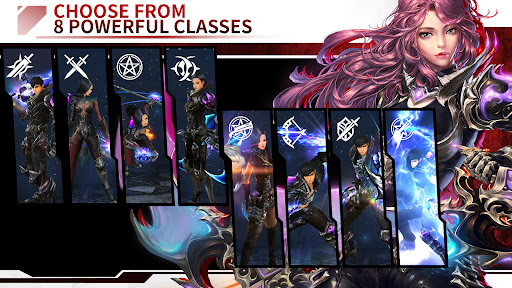 Cabal M: Heroes of Nevareth  screenshots 14