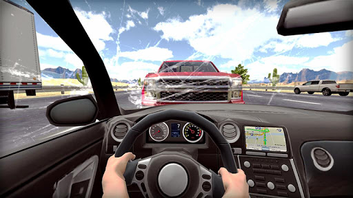Racing Game Car 1.1 Screenshots 5