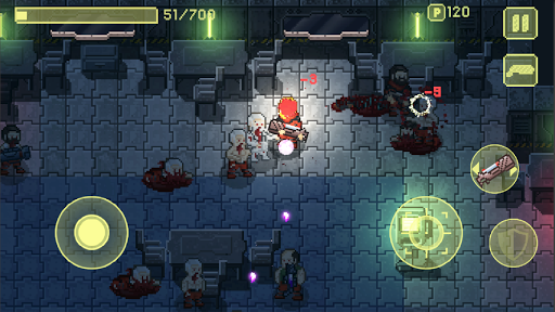 Ailment: space pixel dungeon 3.0.2 screenshots 12