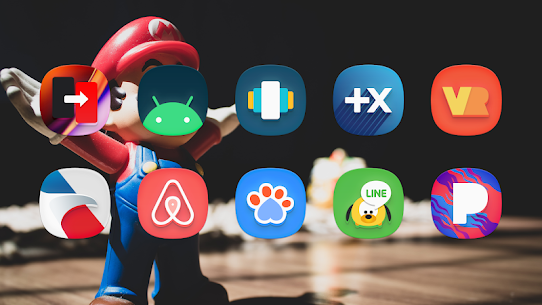 Super Icon Pack (MOD, Paid) v1.9 3