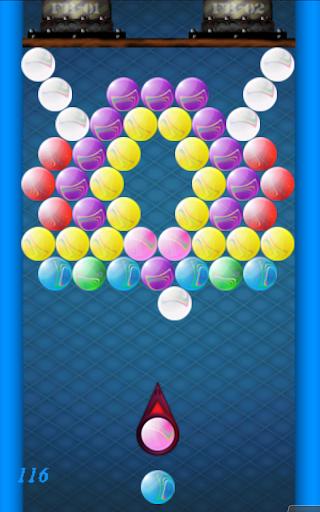 Shoot Bubble  screenshots 16