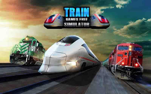 Train Games Simulator : Indian Train Driving Games 4.5 Screenshots 14