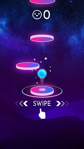 Descargar Beat Jumper: EDM up! mod apk