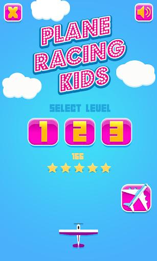 Plane Racing Kids apkdebit screenshots 2