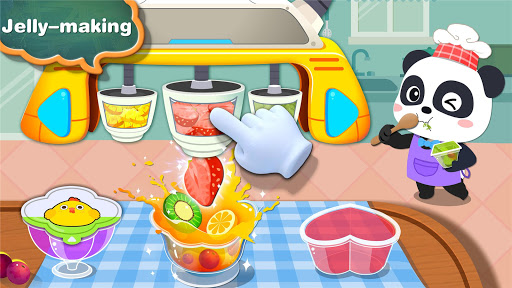 Little Panda's Snack Factory 8.52.00.00 screenshots 15