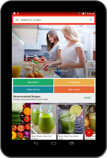Easy Healthy Recipes for free app 26.5.0 screenshots 18