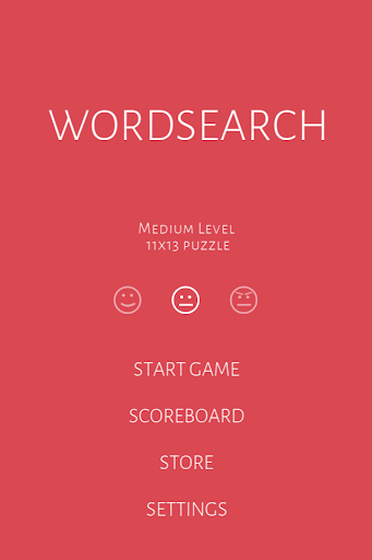 Word Search 4.99.4 screenshots 3