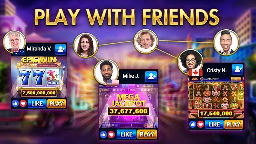 Club Vegas 2021: New Slots Games & Casino bonuses 74.0.4 Screenshots 5