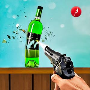 Bottle Shooting Free Games Shooting Games Offline