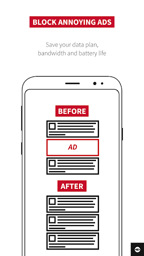 Adblock Plus for Samsung Internet - Browse safe. 1.2.1 Screenshots 4