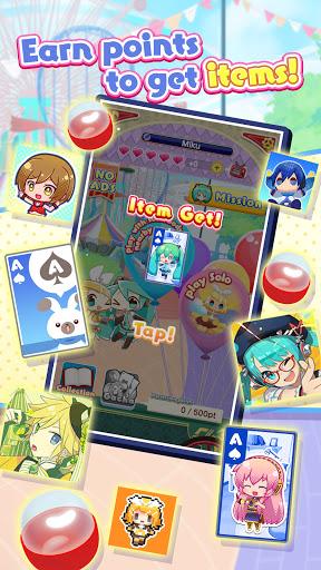 Hatsune Miku Tycoon  screenshots 4