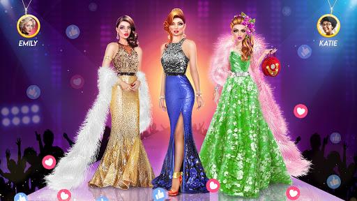 Fashion Games - Dress up Games, Free Makeup Games  screenshots 6