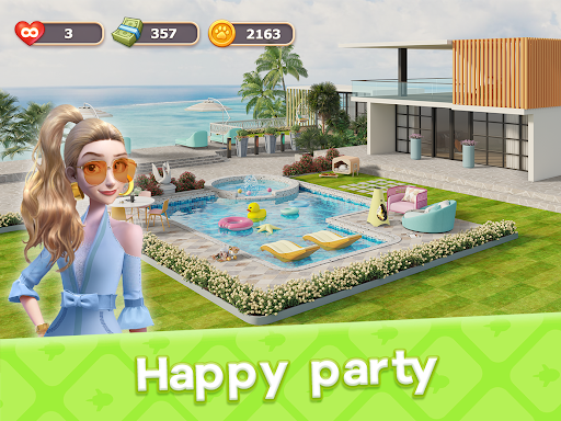 Love Design-Home Makeover 0.1.2.153 screenshots 8