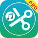 着信音メーカー - Mp3Cut Pro (無料)