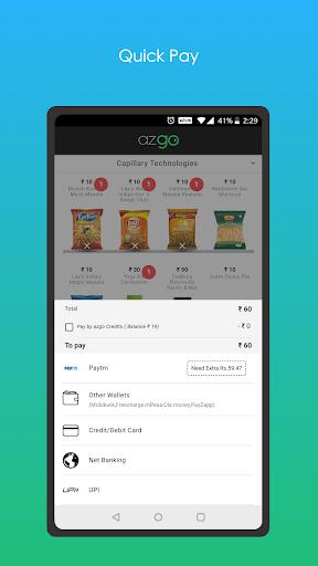 Azgo android2mod screenshots 2