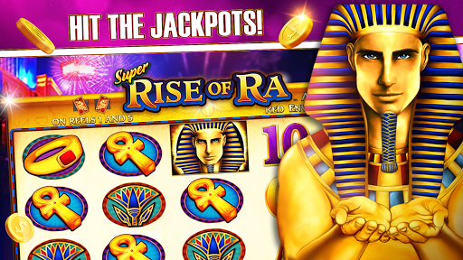 Quick Hit Casino Games - Free Casino Slots Games 2.5.17 screenshots 14