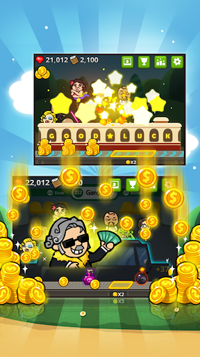 The Rich King VIP - Amazing Clicker android2mod screenshots 8