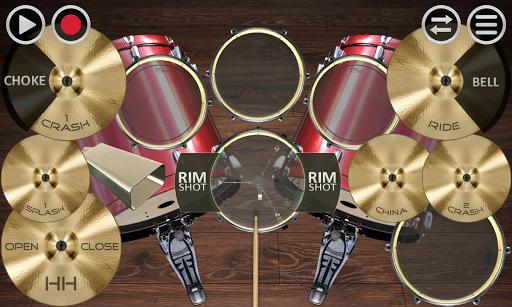 Simple Drums Pro - The Complete Drum Set 1.3.2 Screenshots 8