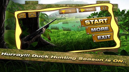 Duck Hunting 3D - Duck Shooting, Hunting Simulator screenshots 1