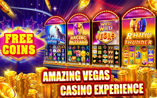 Vegas Party Slots--Double Fun Free Casino Machines screenshots 13