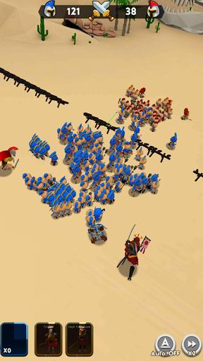 King of war: Legiondary legion 1.06 screenshots 4