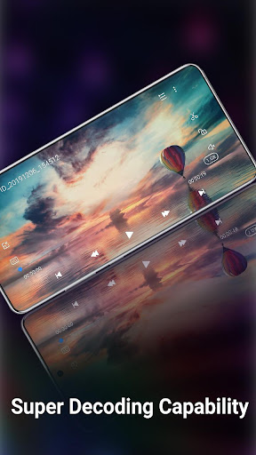 HD Video Player apktram screenshots 4