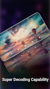 HD Video Player 3.3.8 Screenshots 4