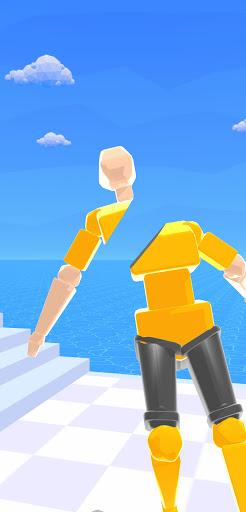 Katana Dash 3D  screenshots 3