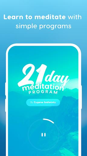 Zen: Relax, Meditate & Sleep 4.1.023 Screenshots 9