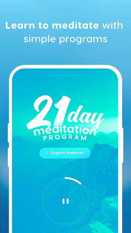 Zen: Relax, Meditate & Sleep  poster 20