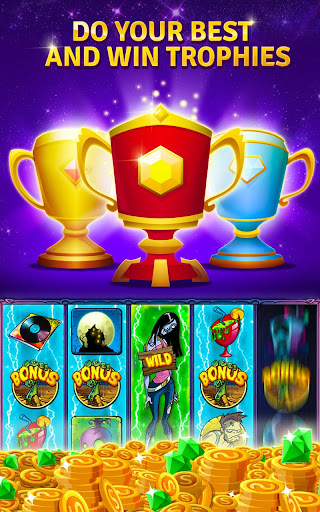 Slot.com - Free Vegas Casino Slot Games 777 1.12.2 screenshots 22