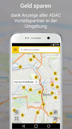 ADAC Maps für Mitglieder  screenshots 6